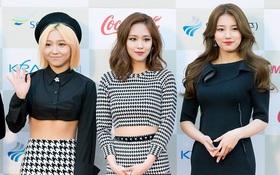 JYP bất ngờ thông báo về tương lai của miss A