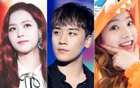 """Những thành viên """"thường"""" nhất trong các idolgroup Kpop"""