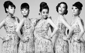 Wonder Girls: 10 năm, 7 cô gái, 4 đội hình