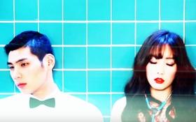 Những clip nhá hàng khiến Kpop fan cảm thấy bị... phản bội