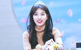 Mất Wonder Girls, liệu JYP có mất luôn Suzy?