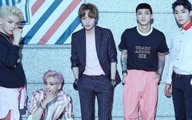 """TEEN TOP bất ngờ """"rụng"""" mất 1 thành viên ngay trước thềm trở lại"""