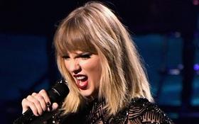 Vì sao nhạc của Taylor Swift không bao giờ bị rò rỉ lên mạng?