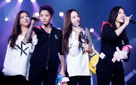 """Idolgroup nào là """"trùm EDM"""" ở Kpop?"""