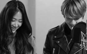 Bản tình ca buồn của Soyou và Baekhyun thống trị Kpop dịp Valentine