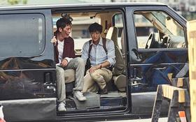 """Ông Trùm: """"Sướng"""" đến phút cuối cùng bên Lee Byung Hun và Kang Dong Won, Kim Woo Bin"""