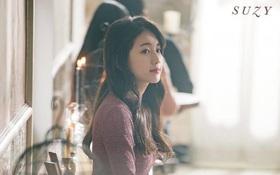"""Suzy đẹp dịu dàng thuần khiết nhá hàng cho bản song ca đầu tiên sau """"Dream"""""""