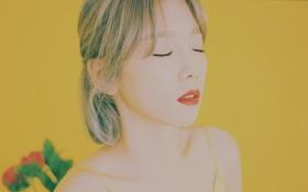Tội cho cô gái ấy: Nhá hàng cùng lúc với BTS và TWICE, Taeyeon không được ai ngó ngàng