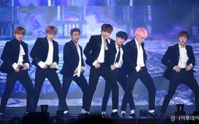 V.I.P đòi BTS xin lỗi khi tiếp tục vướng nghi án đạo nhái Big Bang