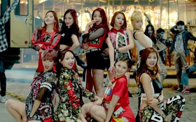"""10 địa điểm """"huyền thoại"""" đã xuất hiện trong """"ty tỷ"""" MV Kpop"""
