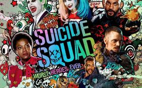 """Trực tiếp Oscar lần thứ 89: """"Suicide Squad"""" giành giải Hóa trang xuất sắc nhất"""