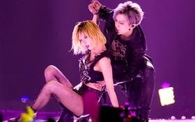 Lộ diện idol thế chỗ Hyunseung trong Trouble Maker mới của HyunA