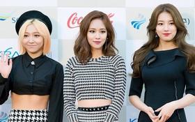 Sau Suzy, đến lượt Min hết hạn hợp đồng với JYP, miss A sẽ đi về đâu?
