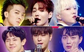 """WINNER vs. Highlight: Ai về nhất trong cuộc đối đầu giữa 2 boygroup vừa """"tái sinh""""?"""
