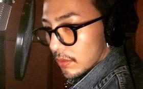 G-Dragon tung ảnh râu ria trong studio, YG lên tiếng về tin đồn ca khúc mới