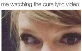 Đây là người xem khi cố đọc Lyric Video hit mới của Gaga