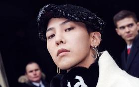 Vừa giúp IU xong, G-Dragon quay sang bắt tay PSY hạ bệ IU?
