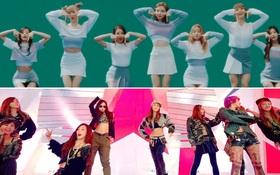 TWICE chính thức hạ bệ SNSD, trở thành girlgroup Kpop có MV hot nhất lịch sử YouTube