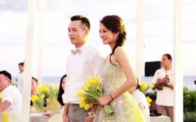 Đám cưới Cbiz được mong chờ nhất hôm nay: An Dĩ Hiên đẹp nao lòng, e ấp bên chồng đại gia Macau