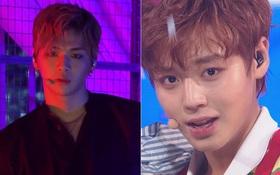 Hai trai đẹp mà khán giả muốn ngắm nhất trên sân khấu Produce 101