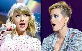 Taylor Swift thấy thương cho Katy Perry vì phải lấy cuộc chiến giữa 2 người ra để... bán album?