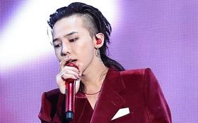 Netizen hả hê khi album USB của G-Dragon không được điểm nào và bị TWICE nẫng cúp