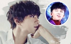 Thắng cả G-Dragon để ôm chiếc cúp đầu tiên, nam ca sỹ phải hỏi lại MC... cho chắc ăn