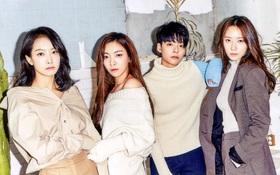 Những idolgroup Kpop bị công ty quản lý bắt nhốt trong hầm