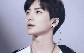 Super Junior biểu diễn chỉ với 4 thành viên tại SMTOWN, Leeteuk muốn bật khóc