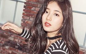 Suzy quyết định ở lại với JYP, fan thở phào nhẹ nhõm