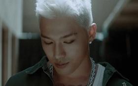 Taeyang tung clip nhá hàng, chính thức trở lại