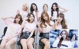 Fan giật mình nghe thấy tiếng Jessica hát trong album mới của SNSD