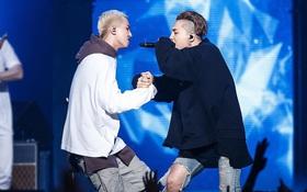 """Lý giải sức nóng của Show Me The Money - """"lò tạo hit"""" đang """"cản bước"""" các idol trên BXH"""