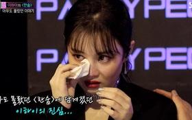 Sau khi khóc trên sân khấu vì bị YG bỏ bê, Lee Hi được cho trở lại ngay tháng 9