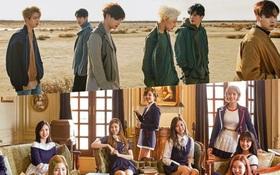 """Thực tập sinh """"vũ khí bí mật"""" của JYP sẽ xuất hiện trong """"SIXTEEN"""" phiên bản nam"""