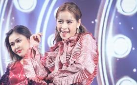 Chi Pu lọt Top 10 tìm kiếm trên MelOn sau khi tung album ở Hàn