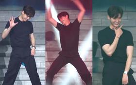 Không làm idol thì quá phí: Khi diễn viên Hàn cover hit Kpop