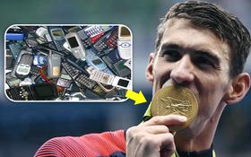 Nhật Bản gây bất ngờ với quyết định tận dụng rác thải làm huy chương cho Olympics 2020