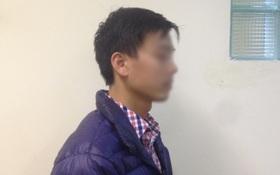 Chính thức khởi tố bị can và bắt tạm giam Cao Mạnh Hùng