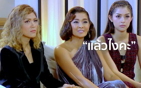 """Đã đến lúc HLV đanh đá nhất The Face Thái phải """"trả giá""""!"""