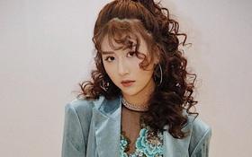 """Quỳnh Anh Shyn lên tiếng xin lỗi fan Jessica vì xuất hiện trong clip nhại """"nữ hoàng băng giá"""""""