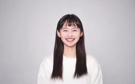 Để tóc Bok Joo, ảnh nào cũng cười híp hết cả mắt - ngắm cô bạn Hàn Quốc này thấy vui ghê!