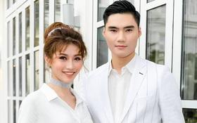 Fan xôn xao trước nghi vấn Quỳnh Châu và Quang Hùng chia tay sau gần 3 năm hẹn hò