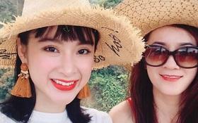 Angela Phương Trinh gây ngỡ ngàng khi khoe mẹ trẻ trung như... chị gái