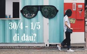 Nghỉ lễ không đi chơi thì cứ đi hết list quán cafe mới mở ở Hà Nội cũng đủ hết ngày