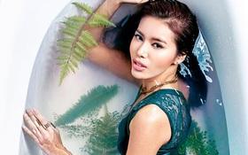 """Minh Tú chính thức phá kỷ lục của Việt Nam tại """"Next Top châu Á"""""""