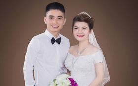Hi hữu ở Nghệ An: Cô dâu sinh con trong ngày cưới của chính mình!