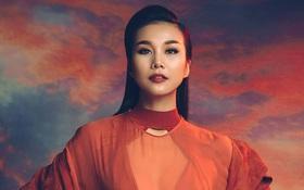 """99,9% Thanh Hằng không thể làm host """"Vietnam's Next Top Model""""!"""