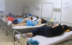 Đà Nẵng: 17 người nhập viện nghi do ngộ độc thực phẩm sau khi ăn cơm gà