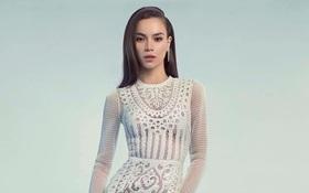 """Hồ Ngọc Hà không phải là host """"Vietnam's Next Top Model 2017""""!"""